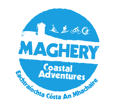 Maghery Coastal Adventures logo